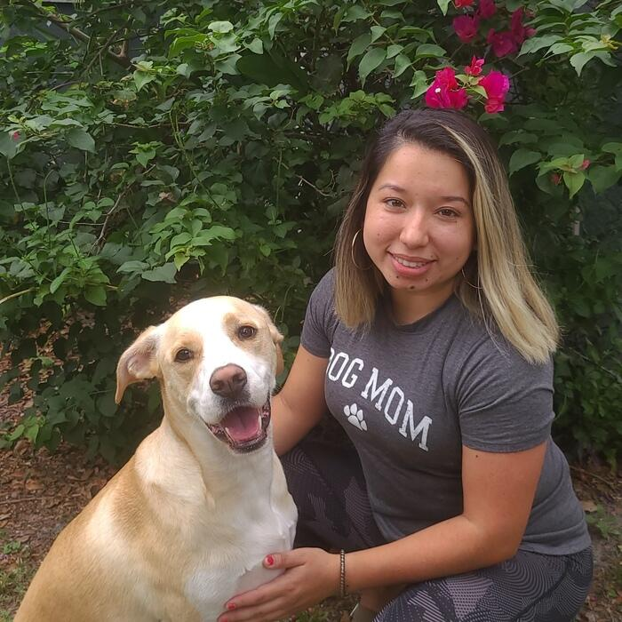 Marely <br/>Kennel Tech/Veterinary Assistant photo